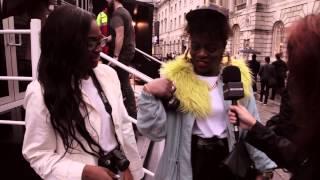 PrettyLittleThing Street Style: London Fashion Week 2014 Thumbnail