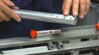 Hurricane Woodturning Tool Handle - The Woodturning Shop
