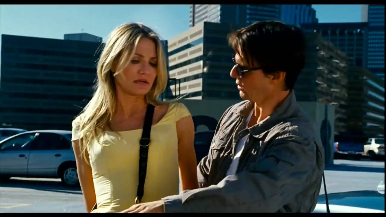 KNIGHT AND DAY - Trailer German HD 2010