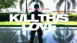 Gambar cover [CountTheDance] BLACKPINK - KILL THIS LOVE DANCE COVER