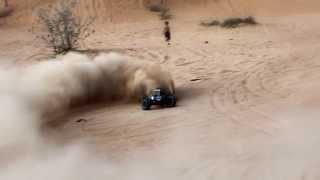 Cool Video Of Baja 5b.