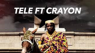Kelvyn Boy - Tele ft. Crayon (Audio Slide)