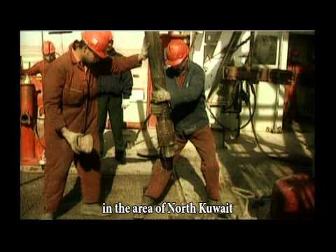 Kuwait Oil Company Exploration Group Significant Achievement - Part I
