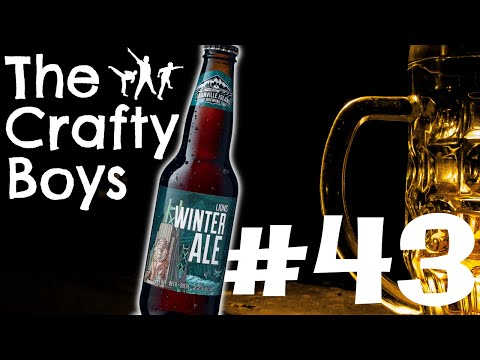 The Lions of Winter | Episode 43 | The Crafty Boys