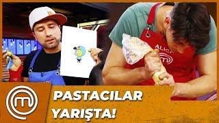 Ödül Oyunu Yarışı   MasterChef Türkiye 29.Bölüm