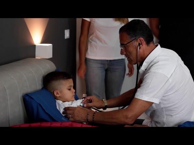 Sospediatra - Il Pediatra a domicilio