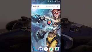 Melhor Launcher para jogos no Android GameBox Launcher