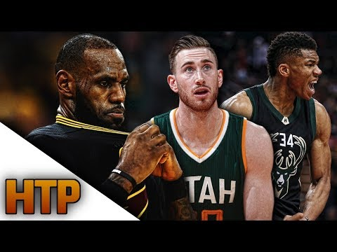 Ranking the Top 50 Players in the NBA TODAY - |Hoop Talk Podcast #30|