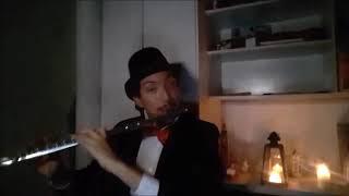 SOG - Daniel Zuleta - flauta y teoría musical