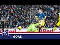 GOAL   Rangers 1-0 HJK Helsinki   Scott Arfield