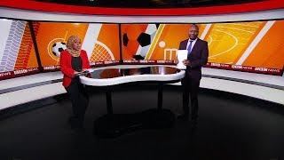 BBC DIRA YA DUNIA JUMANNE 15.01.2019