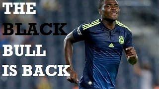 Emmanuel Emenike ● Skills & Goals ● Welcome back to Fenerbahce ● 2016 FRIENDLY