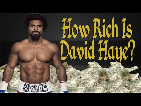 Why DAVID HAYE & DERECK CHISORA partnership works, explains Jeff Powell from YouTube · Duration:  4 minutes 32 seconds