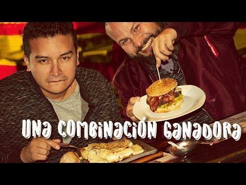 Restaurante El Gran Capacho