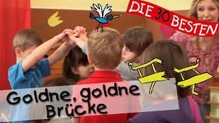 Goldne, goldne Brücke  - Singen, Tanzen und Bewegen || Kinderlieder
