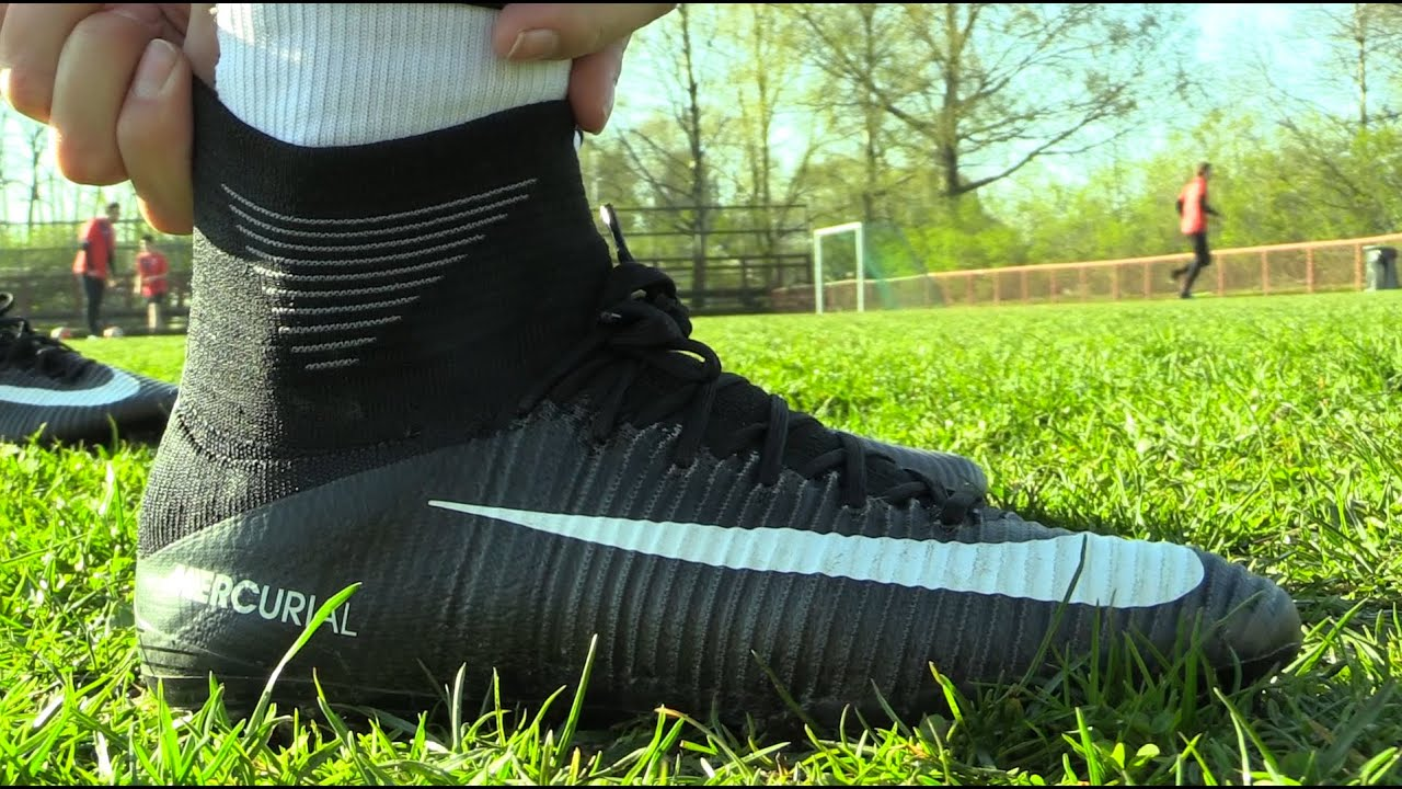 deb285f3 Nike Mercurial Superfly V | Mercurial Vapor XI Fotballsko | First look,  Play Test