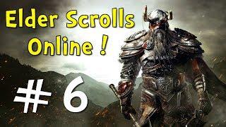 "Elder Scrolls Online E06 ""Evacuating Bleakrock!"" (Role-play Playthrough"