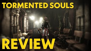 Tormented Souls Review - You've Lost That Loving Feeling (Video Game Video Review)