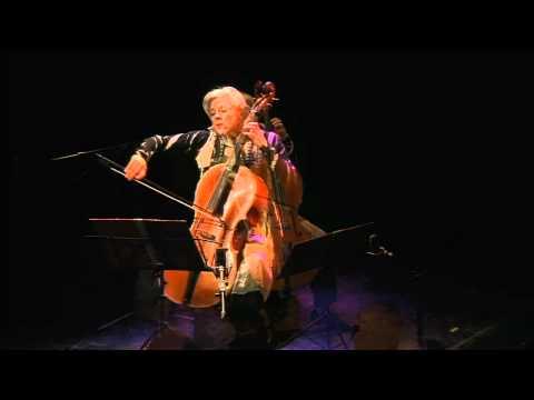 Bach Suite no. 1 in G Major, Tanya Tomkins, Baroque Cello