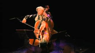 Bach Suite no. 1 in G Major, Tanya Tomkins, Baroque Cello