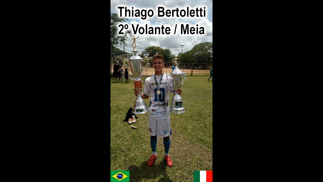 Download Thiago Bertoletti - 2° Volante / Meia - 2000