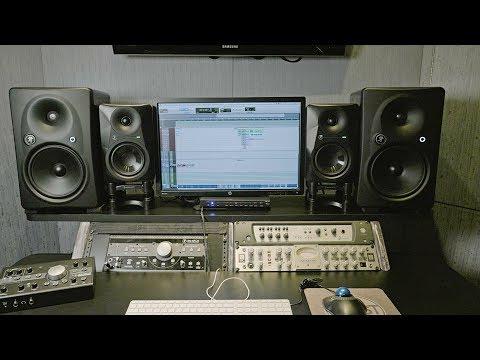 Creating Accurate Mixes | Mackie MR Monitors & Big Knob Series