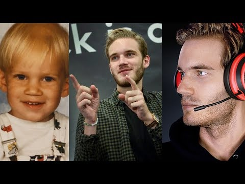 Decade of Pewdiepie