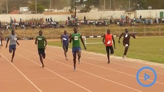 Eldoret comes to life with KETISA games