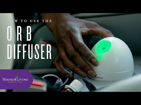 how-to-use-your-orb-diffuser-|-young-living-essential-oils