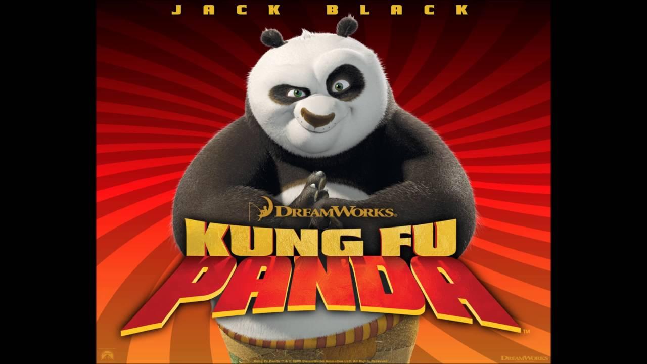 Download Hans Zimmer - Dragon warrior is among us (KungFuPanda OST) soundtrack movie