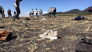 'No survivors' in Ethiopian Airlines crash, CEO confirms