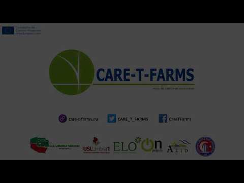 CARE-T-FARMS (ERASMUS+ project)