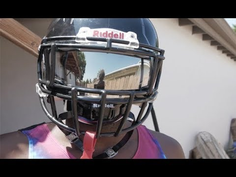Shoc 2 0 visor clear mirror unboxing review youtube for Mirror visor