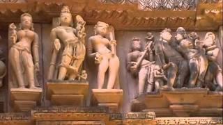 インド・カジュラホ