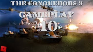 ROBLOX - The Conquerors 3 - Gameplay 010