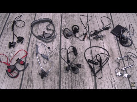 Top 10 Wireless Sports Headphones