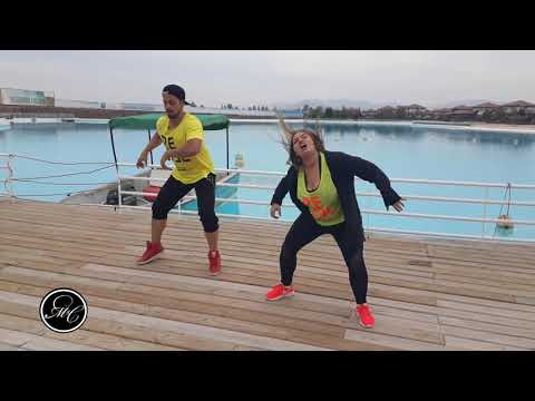 Te Bote - (remix) Zeta Dj - Casper, Nio García, Darell, Nicky Jam, Bad Bunny, Ozuna - MyC Chile