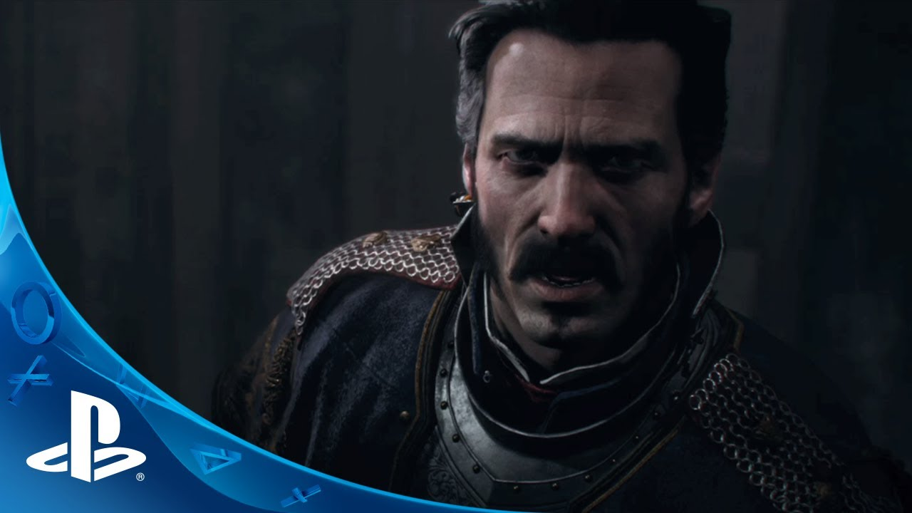 The Order: 1886 Behind-the-Scenes - From Round Table to Revolution