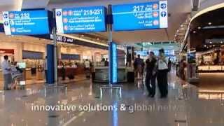 Dubai Airport T3 medium