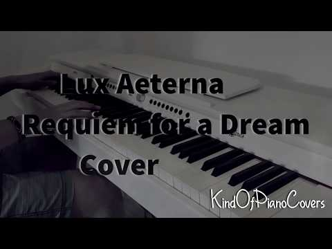 Lux Aeterna - Requiem for a Dream [Cover]