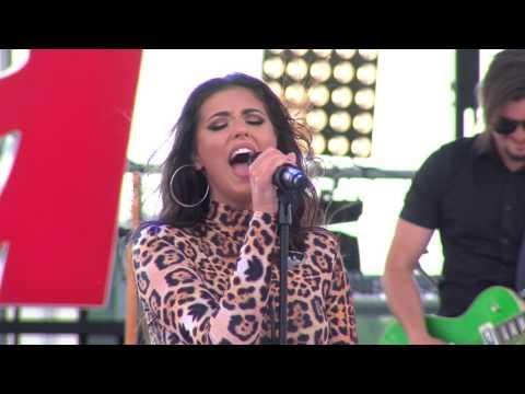 Antonia la Europa FM LIVE pe Plaja 2017 - Concert integral