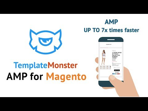 F2 Free Magento Theme from TemplateMonster Compared to Luma