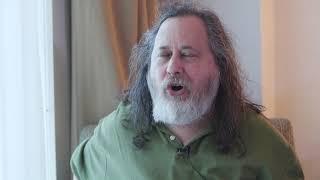 Richard Stallman: Dangers of IoT and Amazon Alexa