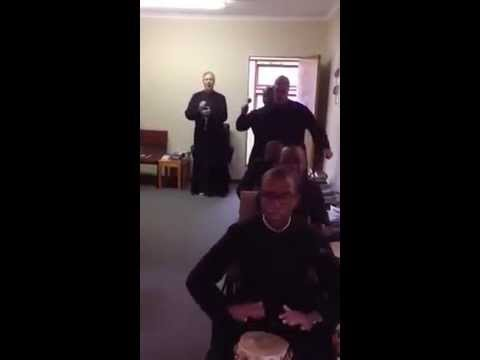 Dancing Oblate Community