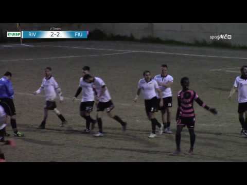 UISP - Champions Cup | Riviera Nord Vs Sporting Fiumefreddo