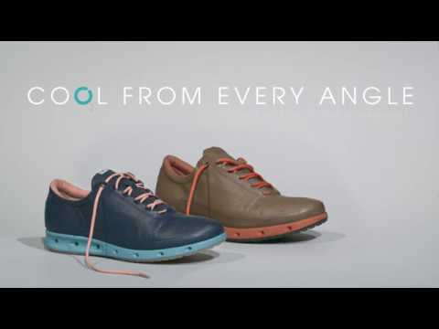 ECCO Shoes  - Cool