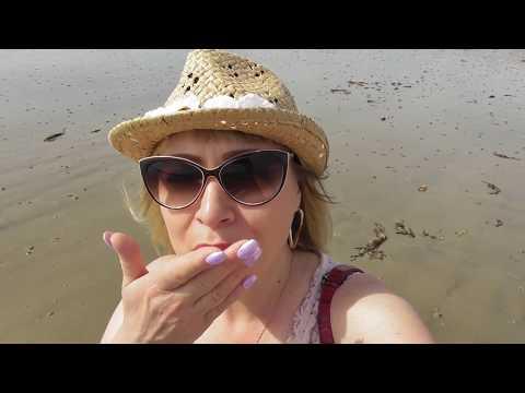 Англия. Влог. Поездка в г.Bognor Regis к морю. Наш выходной день. Прогулка в парке и вкусный ланч!