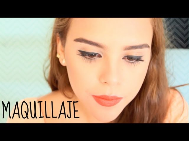 BRONCEATE CON MAQUILLAJE ♥ (TUTORIAL)  - Yuya Videos De Viajes