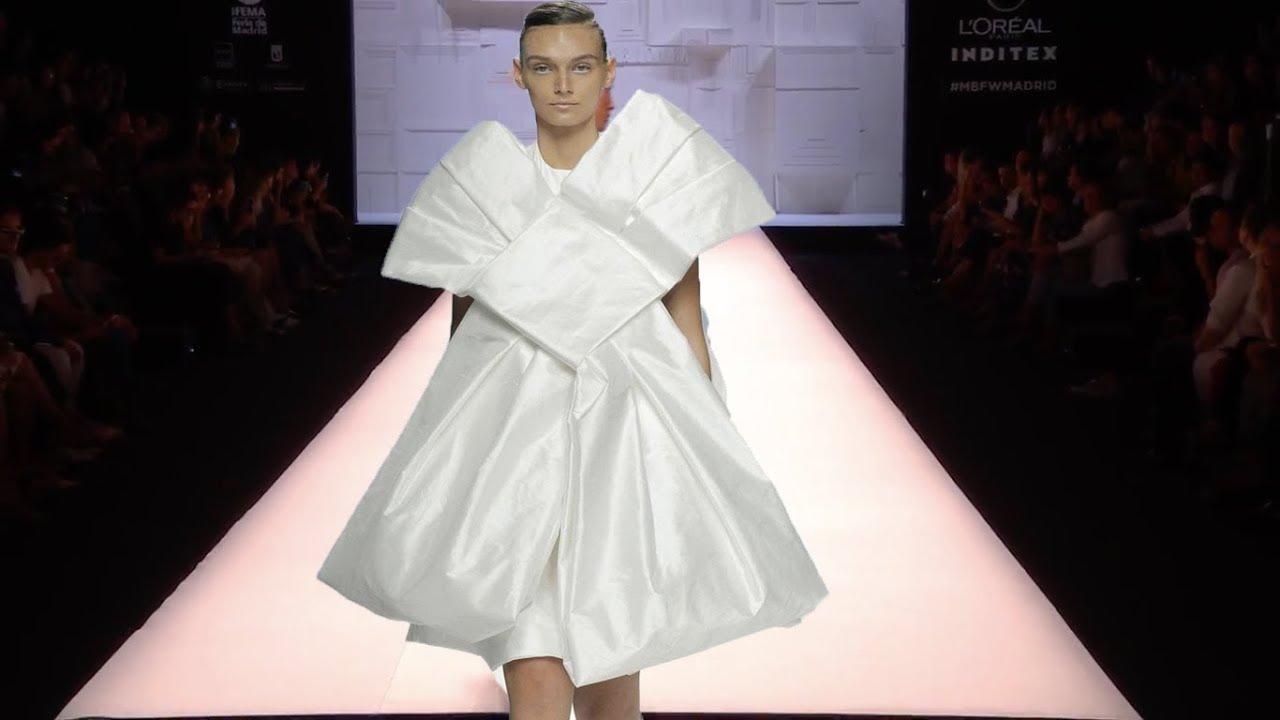 Devota & Lomba | Primavera Verano 2018  | Mercedes-Benz Fashion Week Madrid