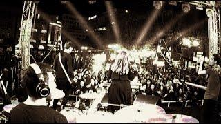 Garik & Sona - Ghapama  (live at Aznavour square) HD
